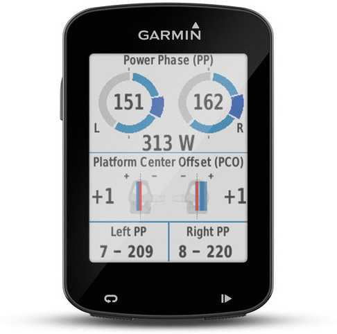 Cykeldator Garmin Edge 820 Bundle