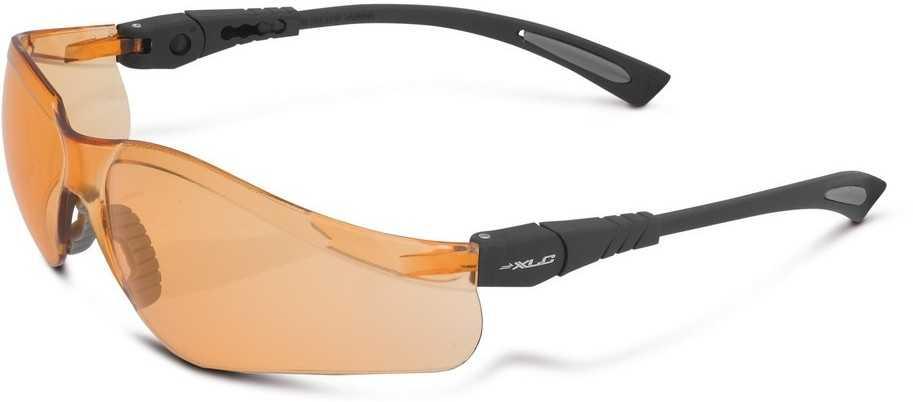 Cykelbriller XLC Borneo SG-F07 sort | Glasses