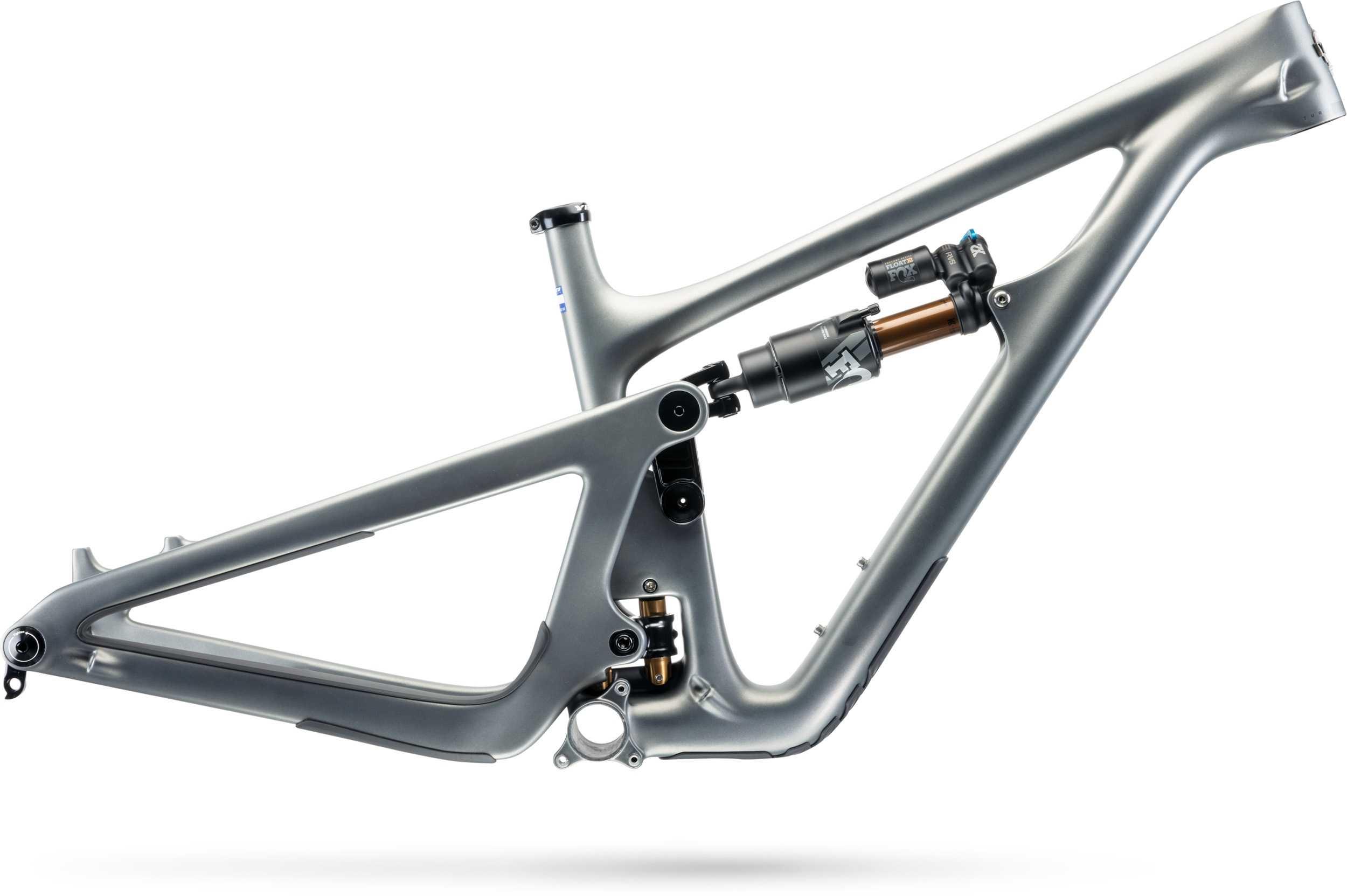 Ram Yeti SB150 grå | Frames