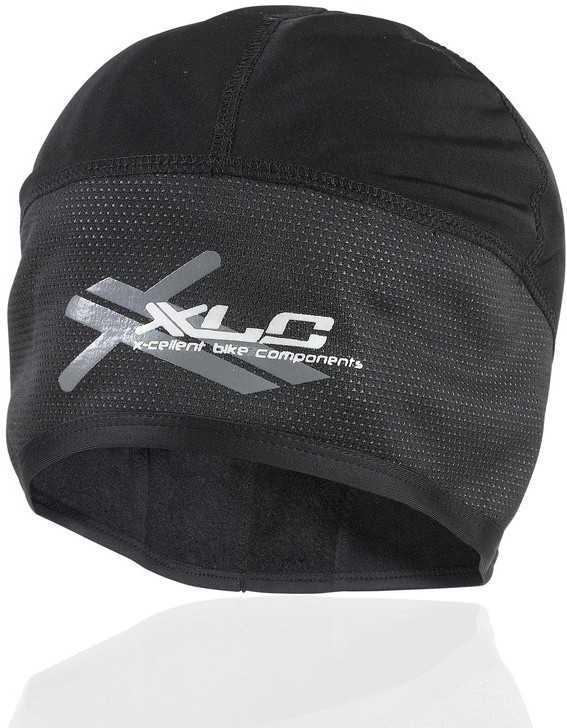 Hjälmmössa XLC BH-X01 svart | Headwear