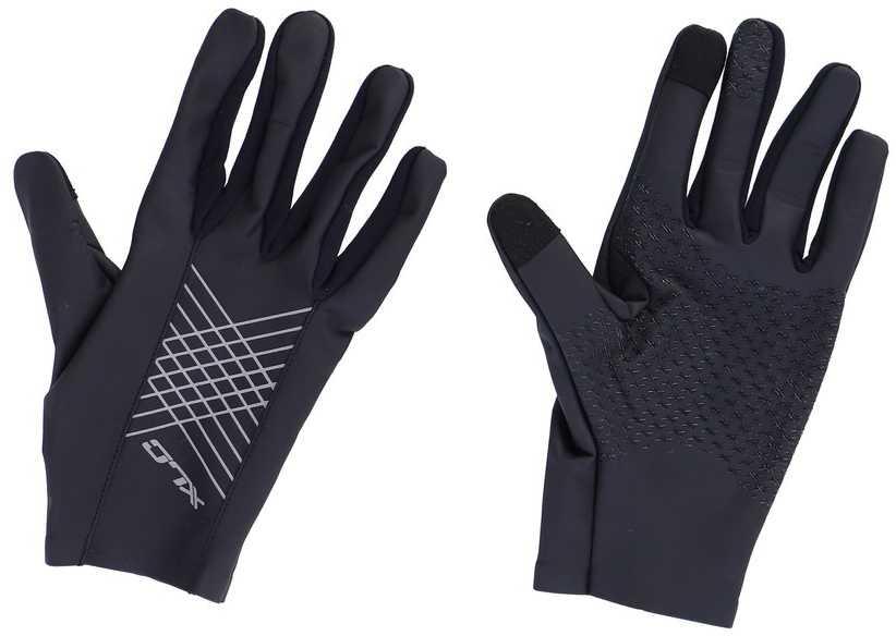 Handskar XLC CG-L15 svart | Gloves