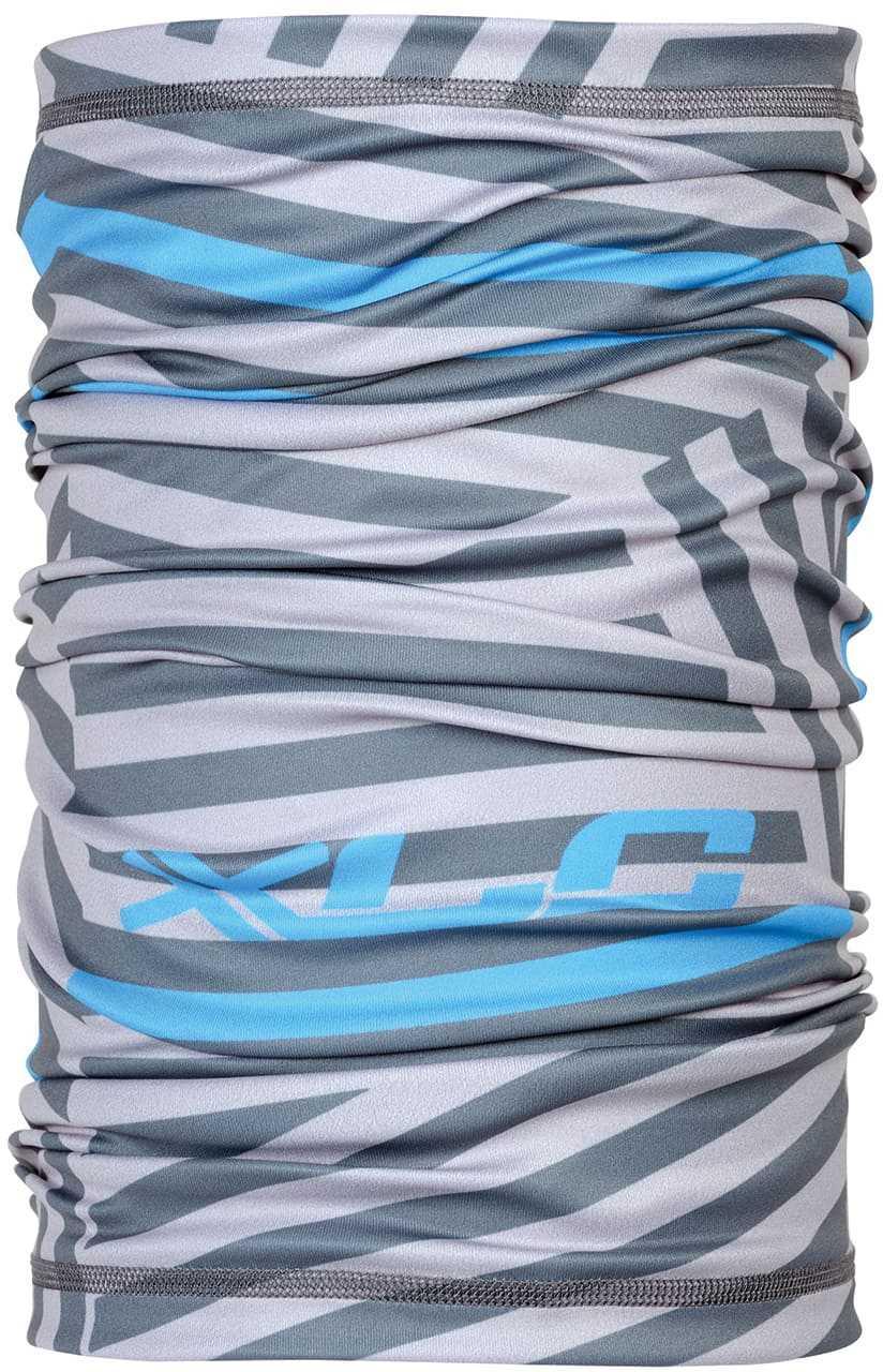Multiwear XLC BH-X07 grå/blå | Headwear