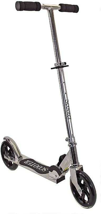 SPARKCYKEL MINI-ROLLER 200