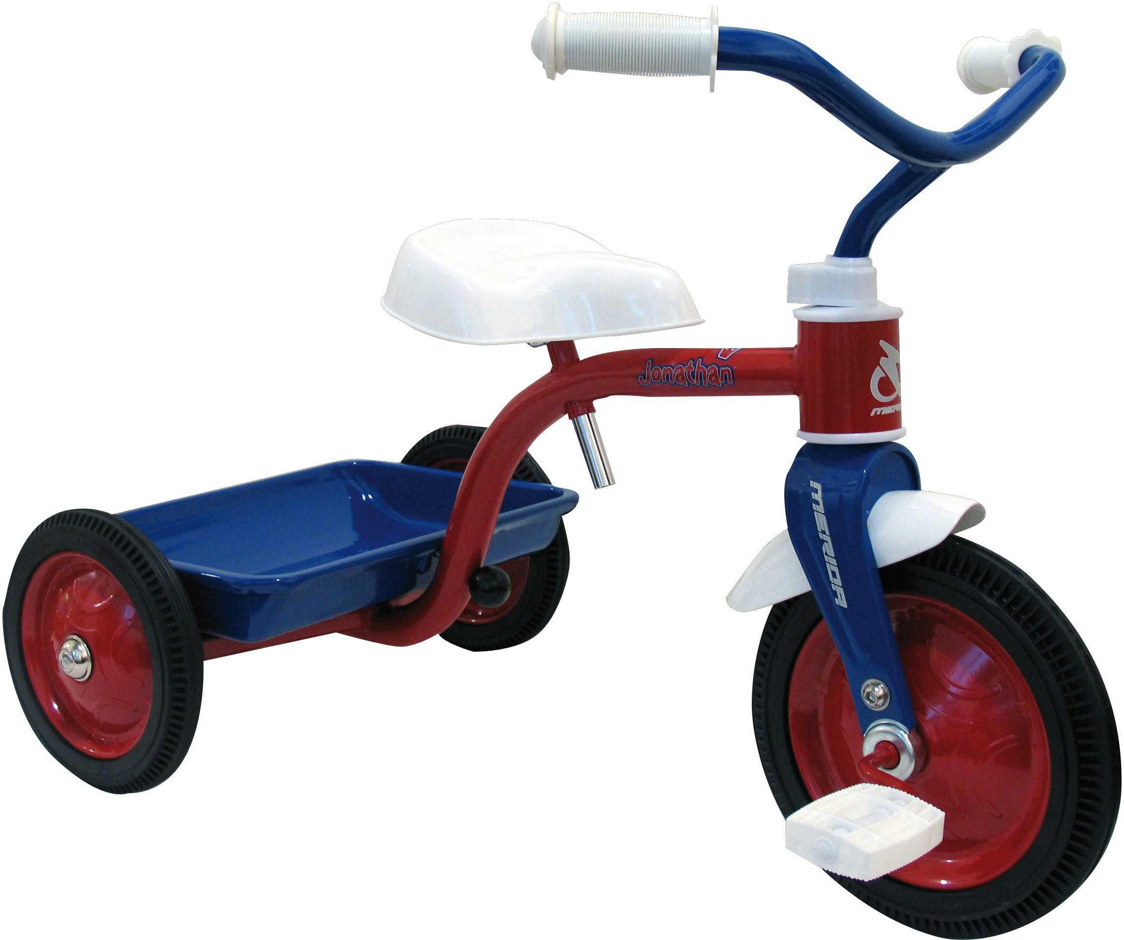 Merida Jonathan Trehjuling