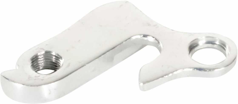 Bakväxelöra Trek nr. 420486, silver