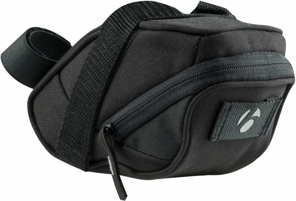 Bontrager Comp - Small.   Saddle bags