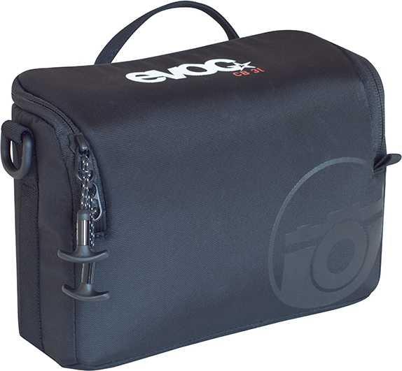 Kameraväska Evoc Cb 3 l för Ryggsäck svart