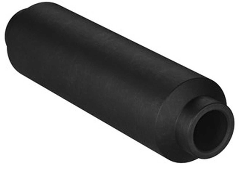 Adapter Thule OutRide Thru-axel svart | Cykelholder til bil
