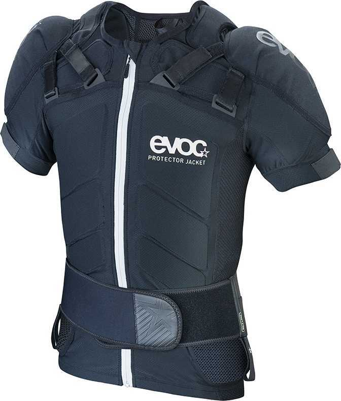 EVOC PROTECTOR JACKET SORT | Amour