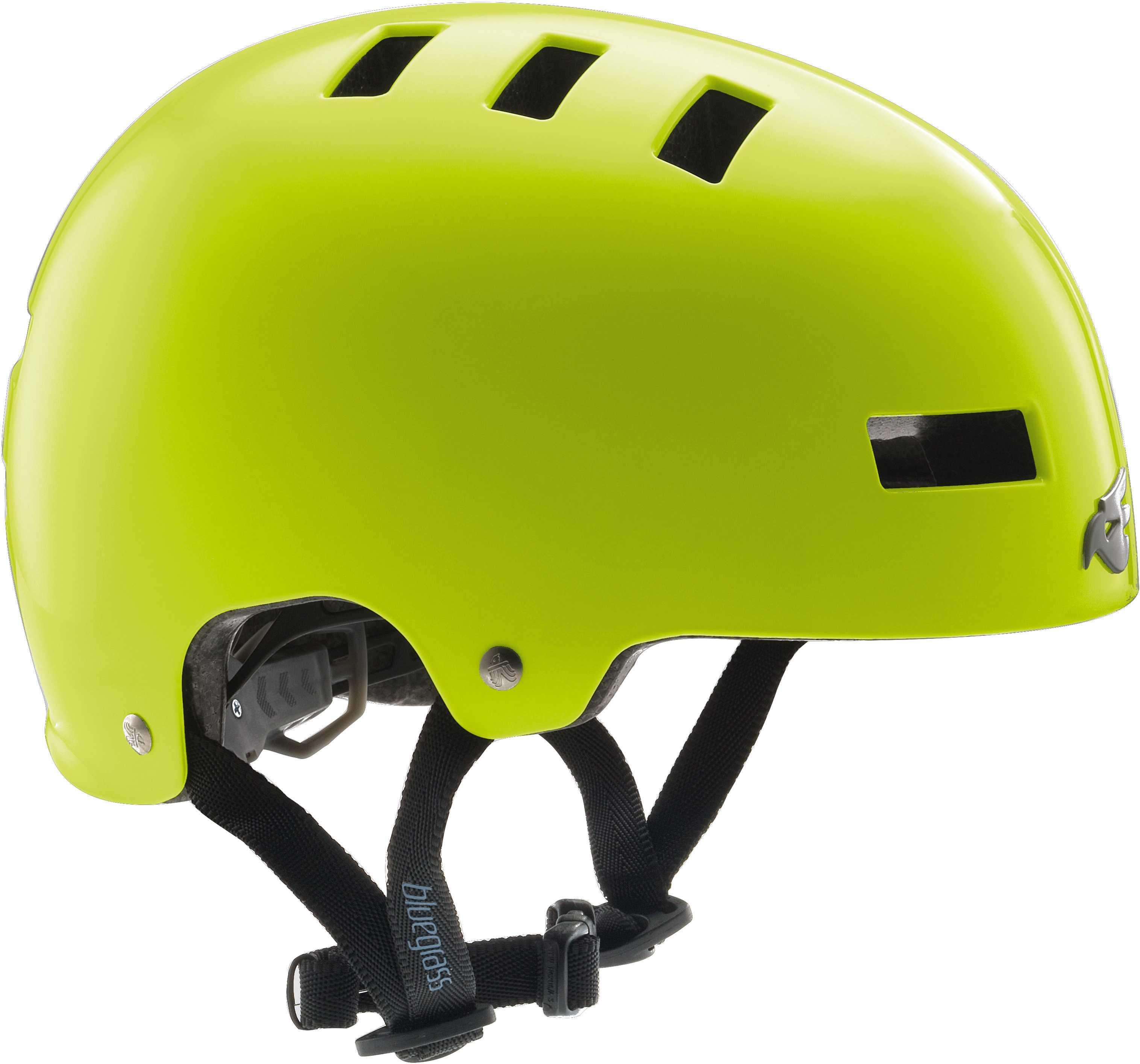 Bluegrass Super Bold Helmet - orange matt | Helmets