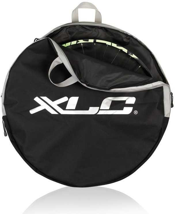 Hjulväska XLC BA-S71 29'' svart | Wheel bags