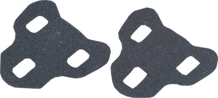 ANTI SLIP BBB SANDGRIP PEDALKLAMPER   Pedal cleats