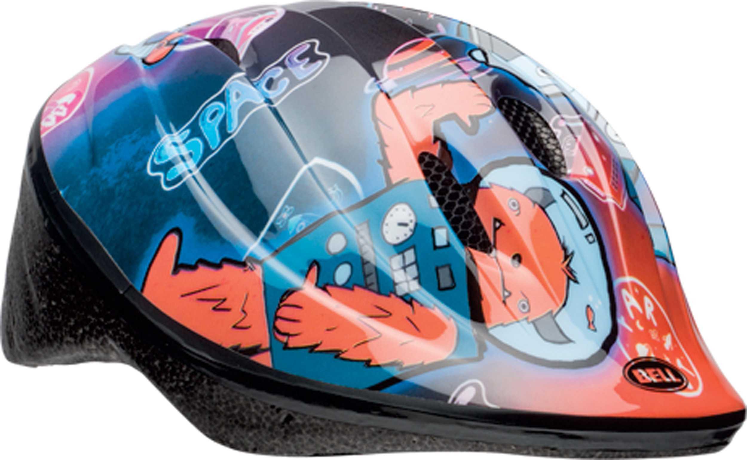 Bell Bellino Kids Helmet 2018   Helmets