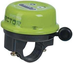 Ringklocka Spector grön