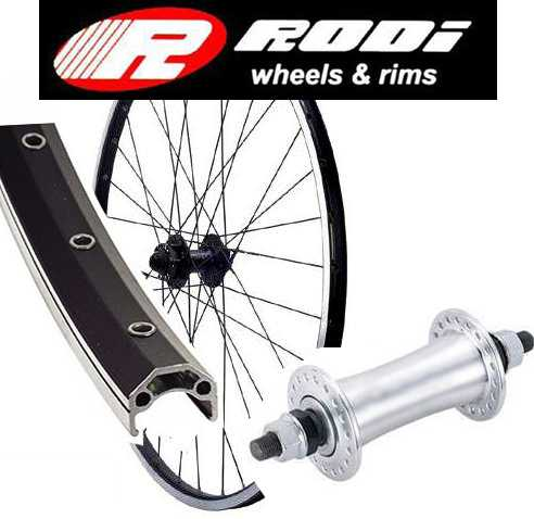 Forhjul Rodi 622 mm 28