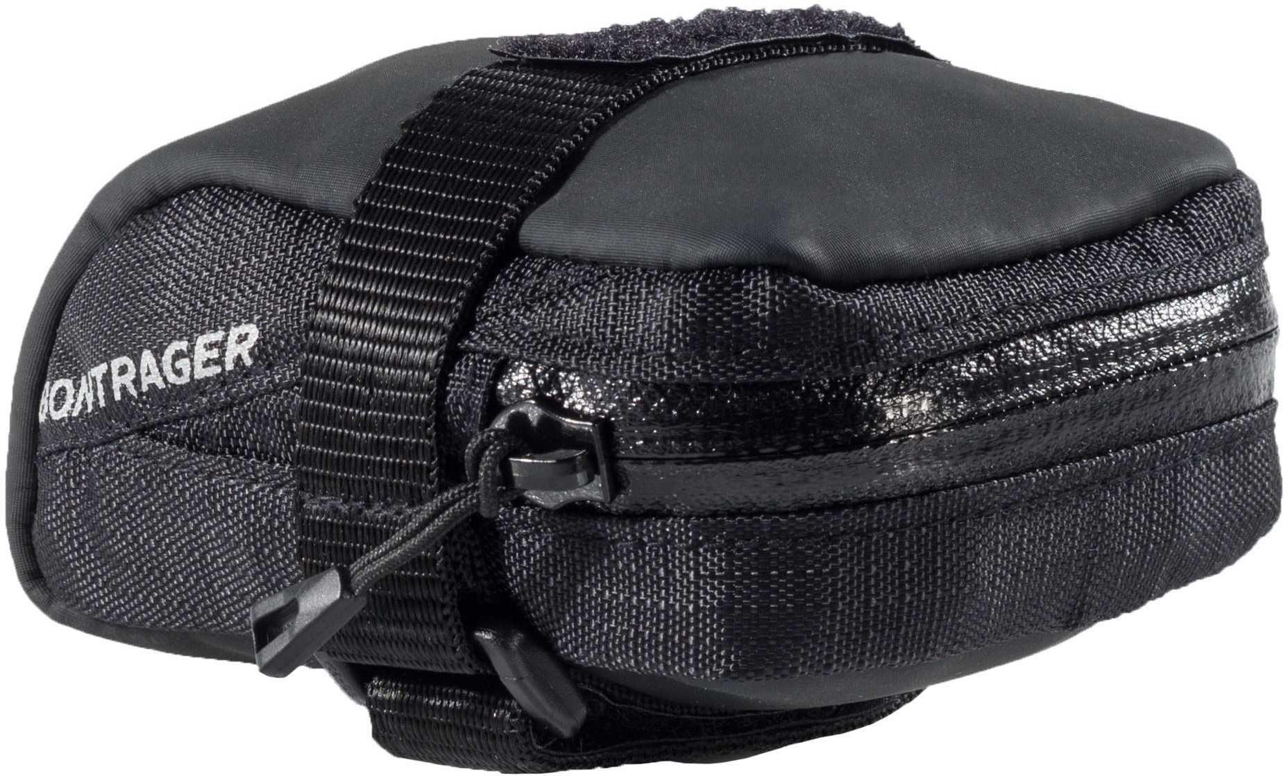 Bontrager Elite - Sort - Micro. | Saddle bags