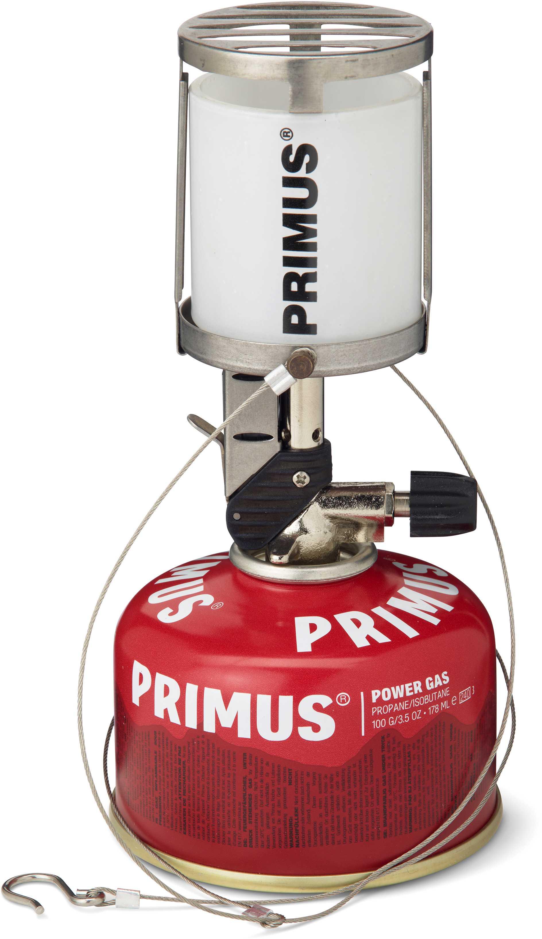 Primus Lyktglas Till Micron Lantern (2213) | Flashlight