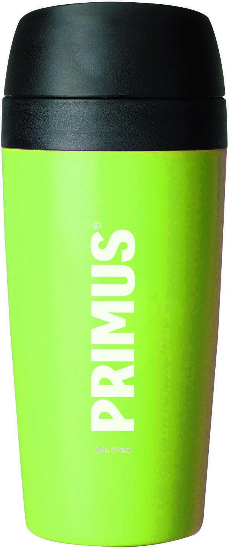 Termosmugg Primus Commuter Mug 400 ml ljusgrön | Misc. Transportation and Storage