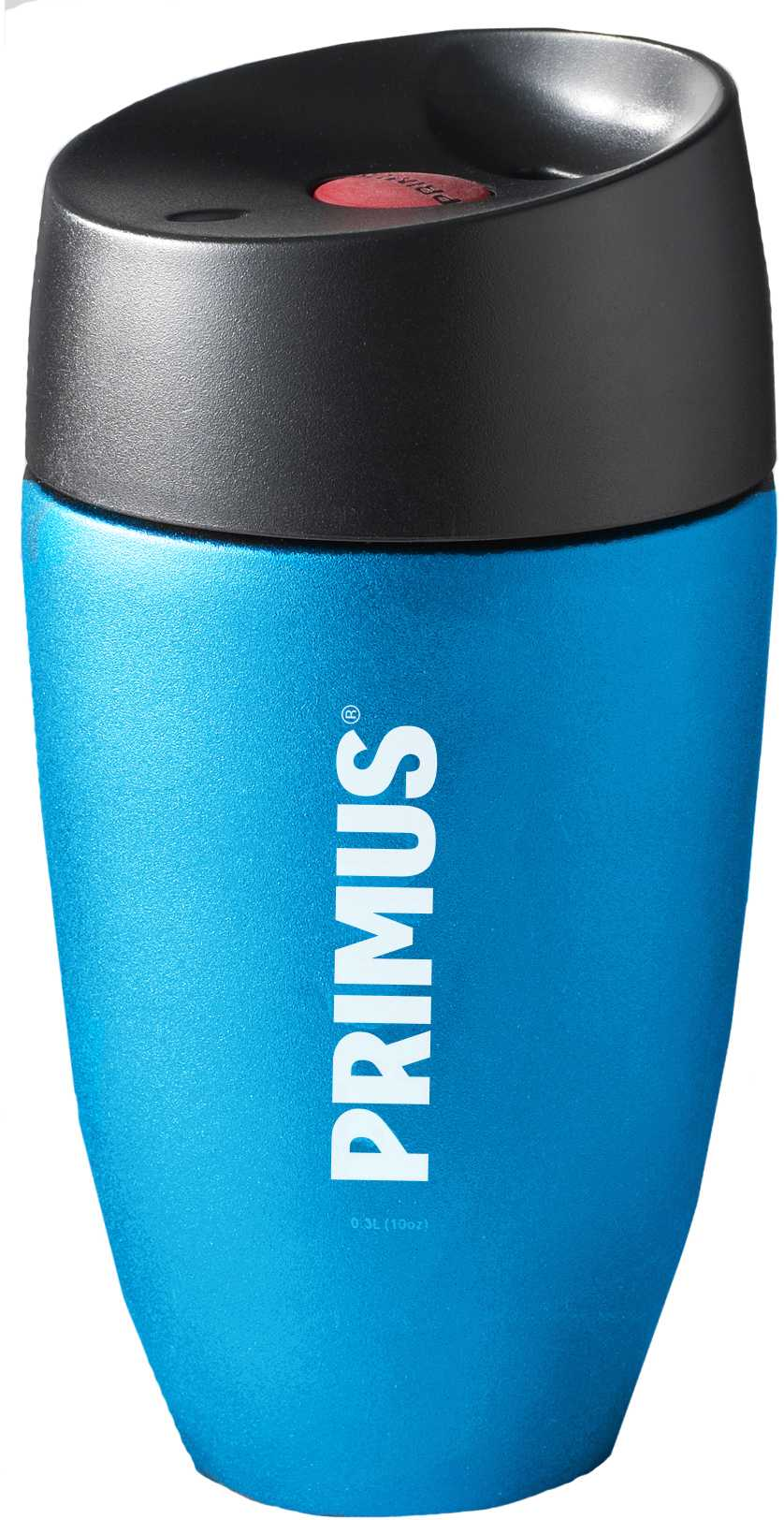 Termosmugg Primus Vacuum Commuter 300 ml blå | City