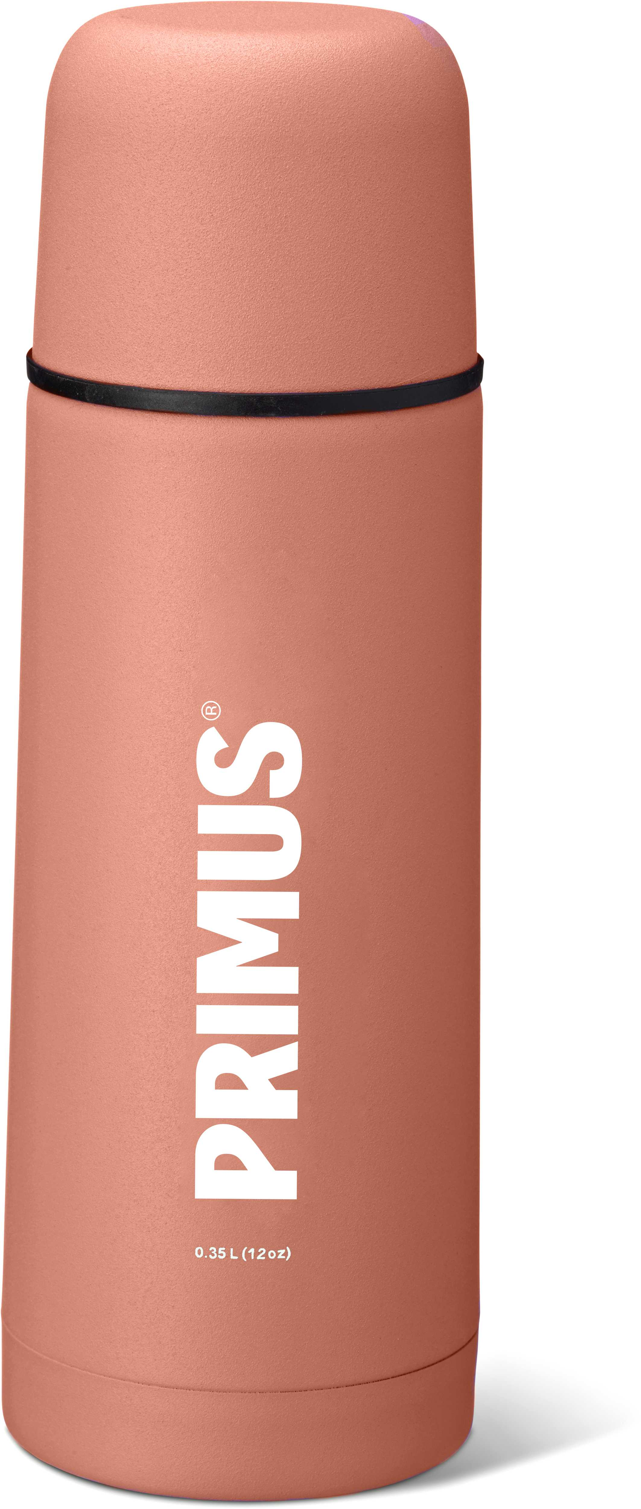 Termosflaska Primus Vacuum Bottle 350 ml ljusrosa | Bottles