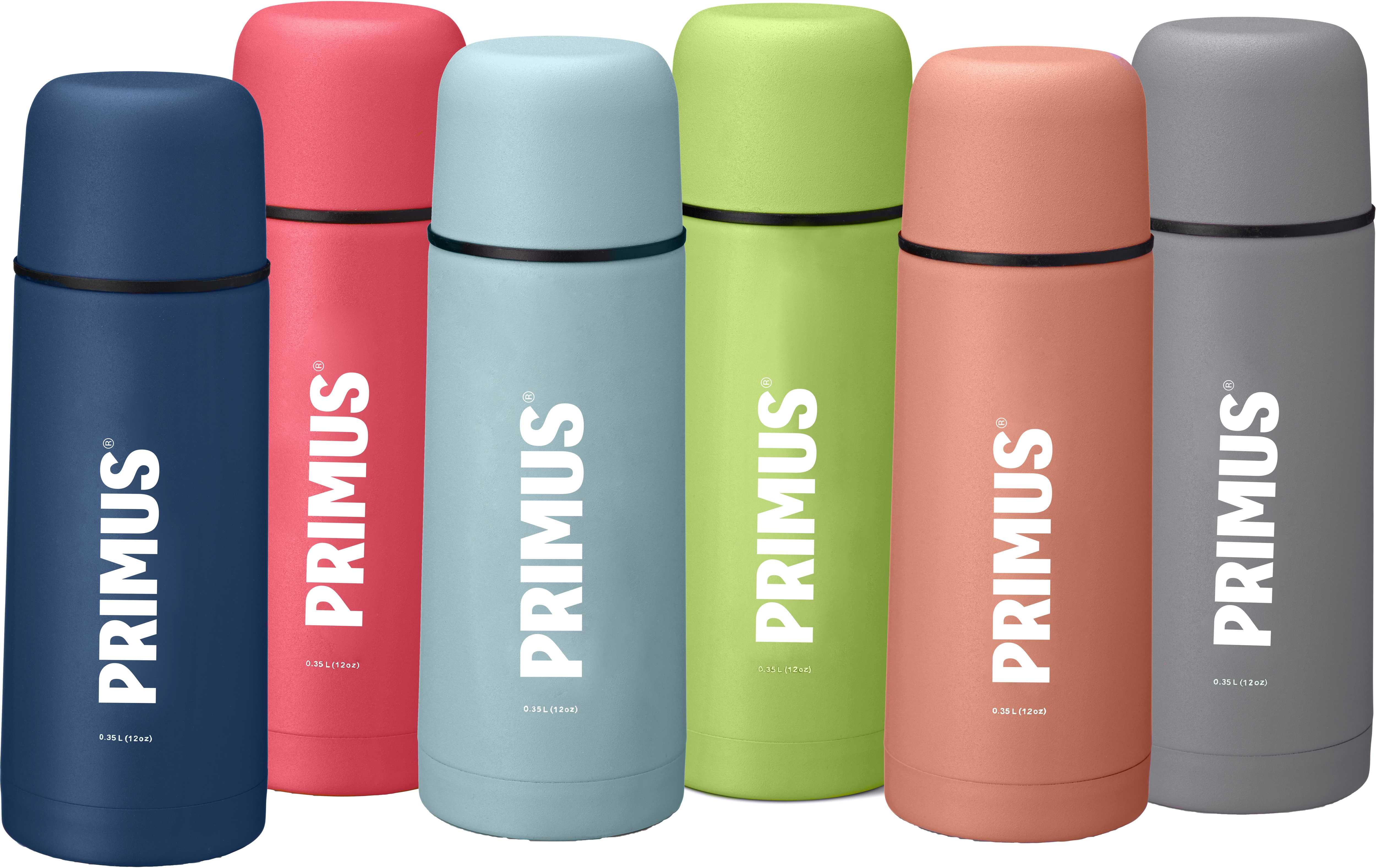 Termosflaska Primus Vacuum Bottle 750 ml blandade färger | Bottles