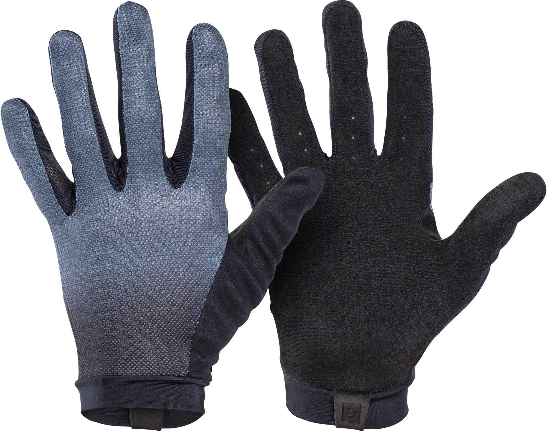 Handskar Bontrager Evoke blå | Gloves