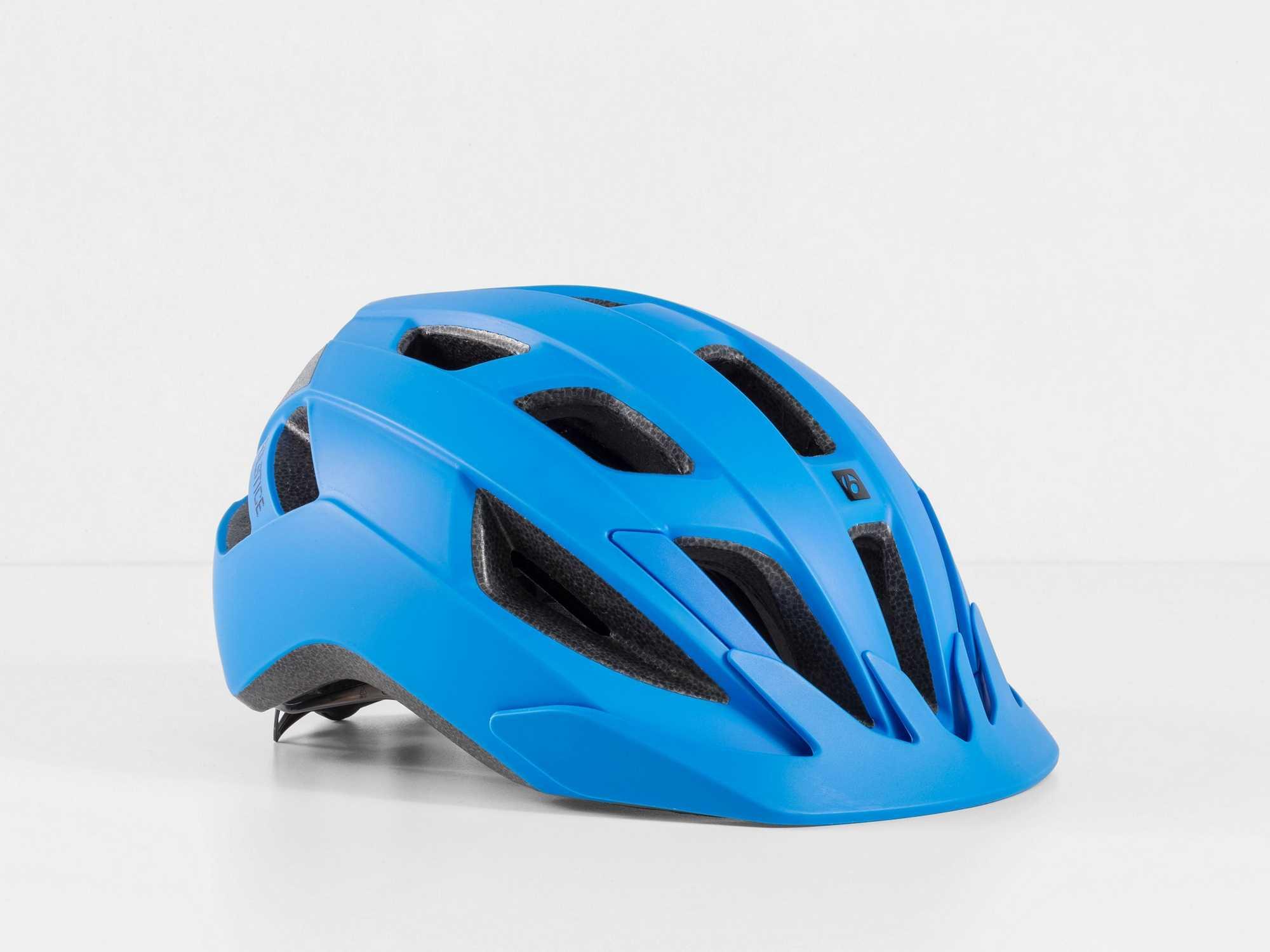 Hjälm Bontrager Solstice MIPS blå | Helmets