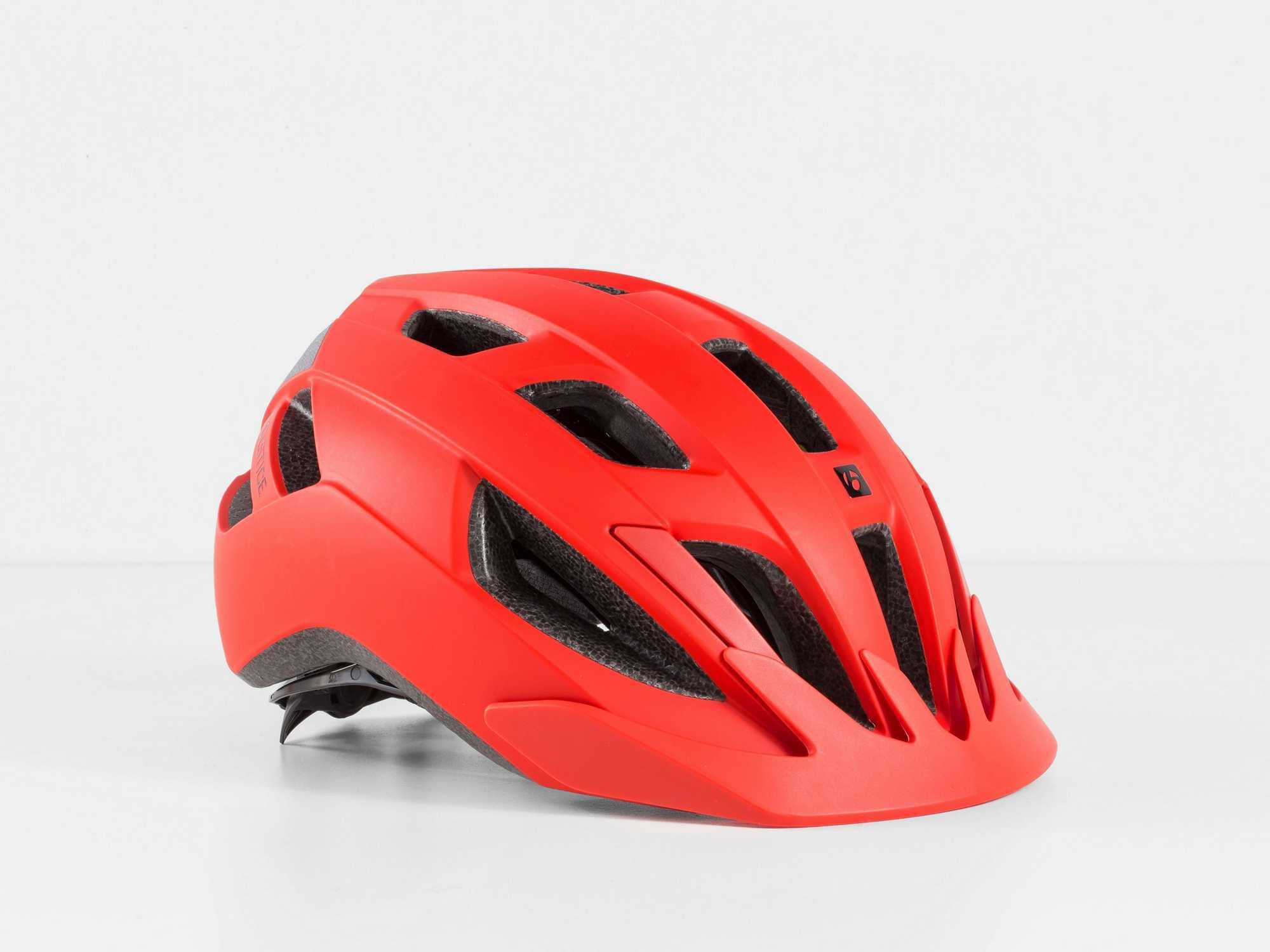Hjälm Bontrager Solstice MIPS röd | Helmets