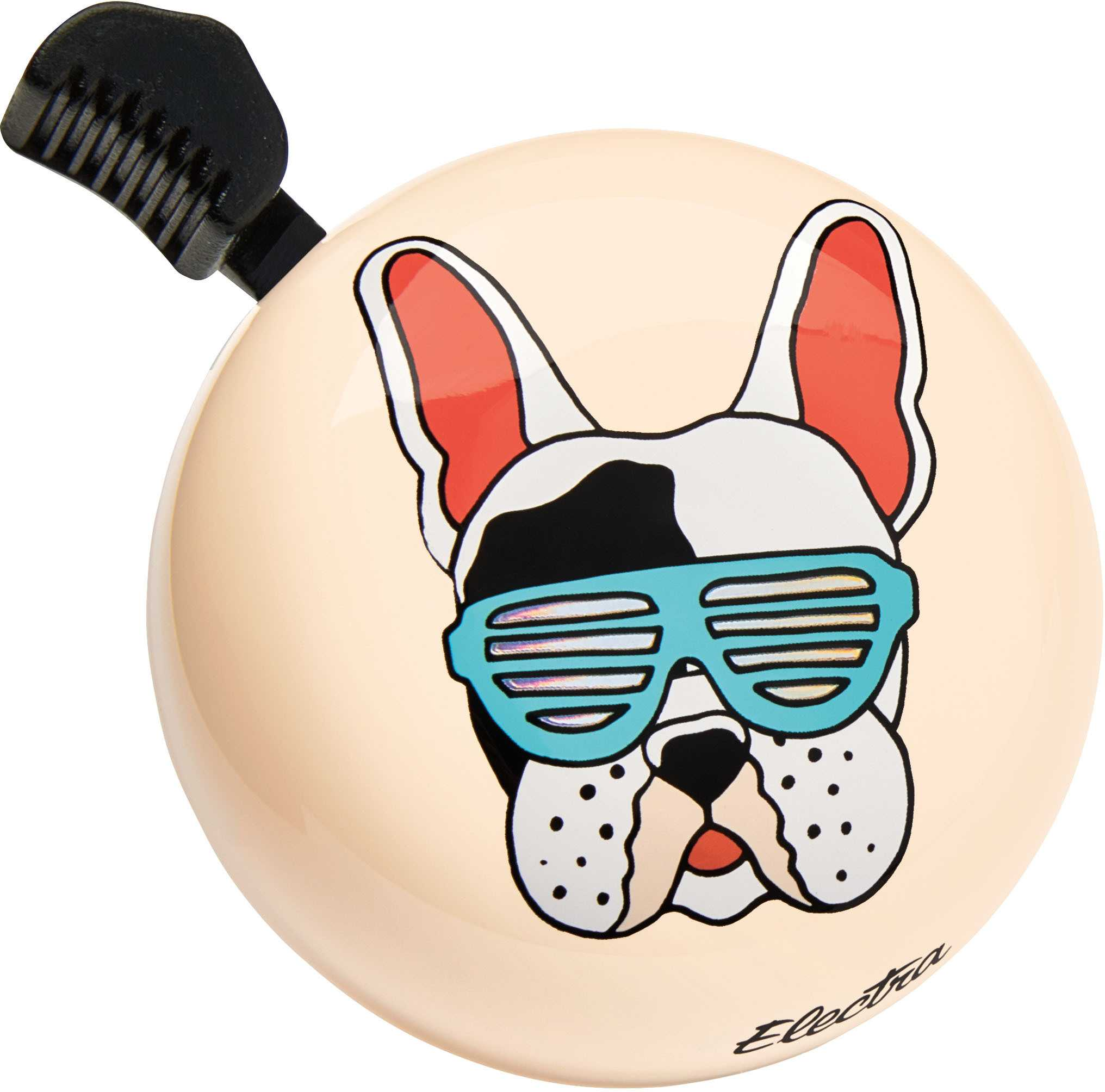 RINGKLOCKA ELECTRA DOMED RINGER FRENCHIE