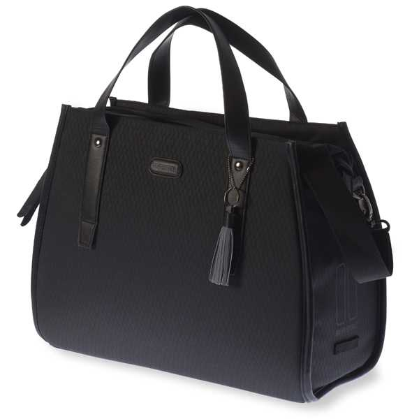Packväska Basil Noir Business 17 l svart