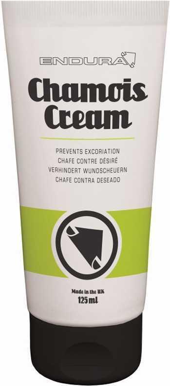 Hudkräm Endura Chamois creme 125 ml