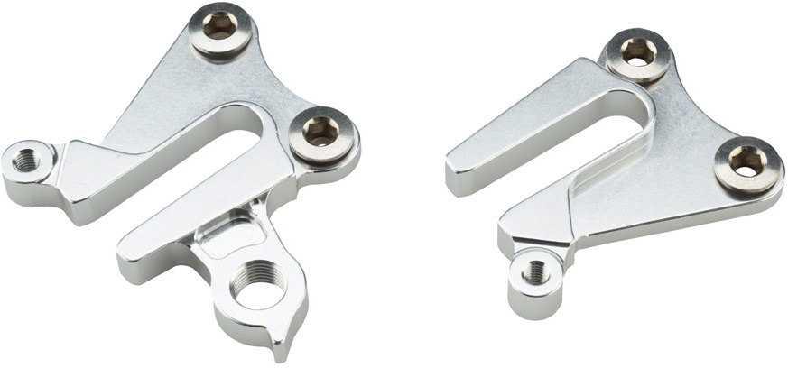 Bakgaffeländar Surly MDS Chips 10 mm axel horisontal dropout med växelöra 1 par | Frames
