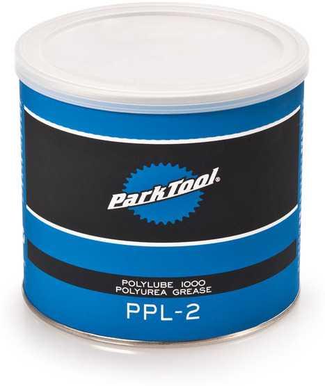 Fett Park Tool PPL-2 Polylube Burk 450 g | grease_component