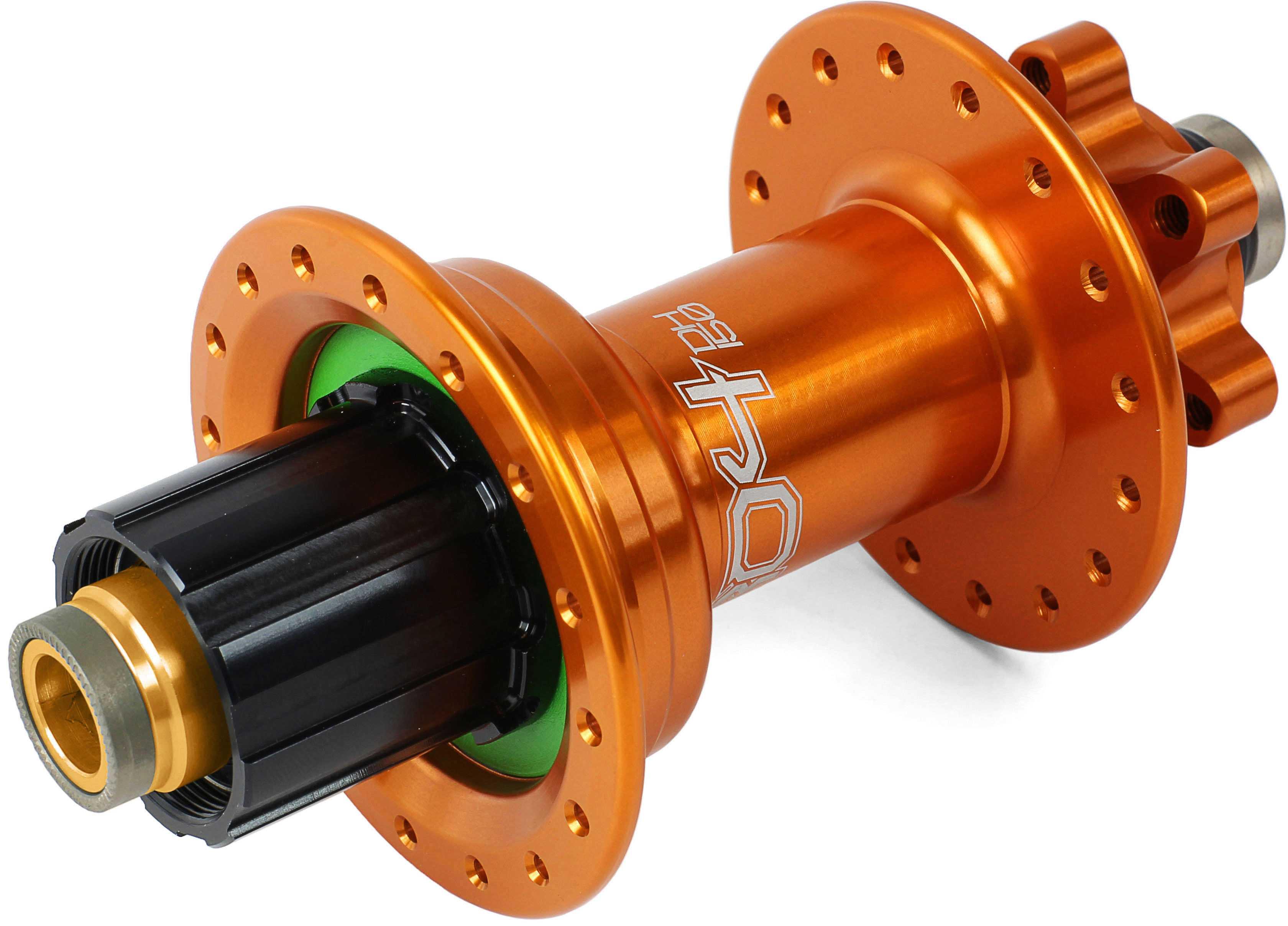Bagnav Hope Pro 4 DH IS 32H 12 x 150 mm Hope orange | Hubs