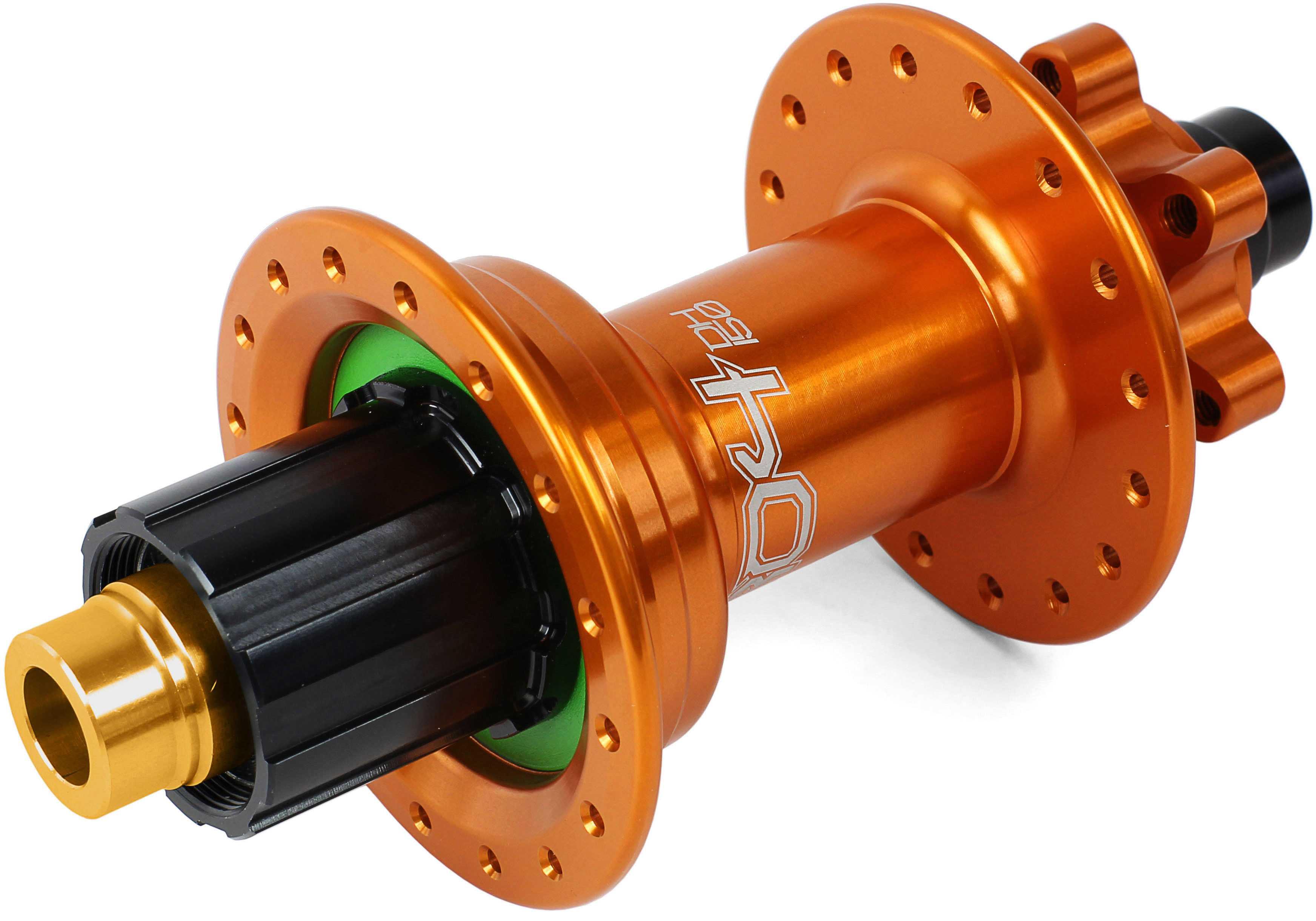 Bagnav Hope Pro 4 DH IS 32H 12 x 157 mm Hope orange | Hubs