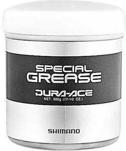 FEDT SHIMANO DURA-ACE FOR KUGLELEJER 500 G | grease_component