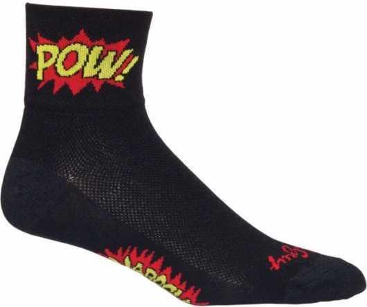 Strømper Sockguy Boom Pow | Socks