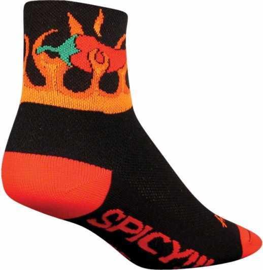 Strømper Sockguy Spicy | Socks
