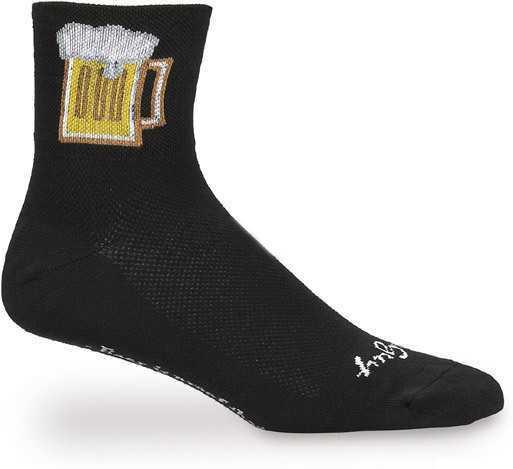 Strømper Sockguy Double Knit Mesh Bevy | Socks