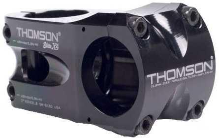 FREMPIND THOMSON ELITE X4 0° 31.8 MM 50 MM SORT | Stems