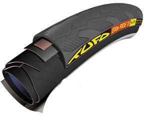 LUKKET RING TUFO ELITE RIDE 23 23-622 FOLDEDÆK | Tyres