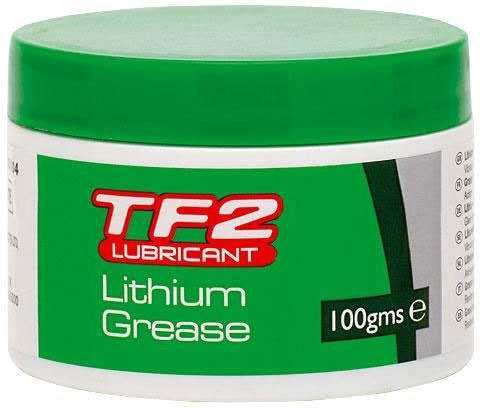 FEDT WELDTITE TF2 LITHIUM BURK 100 G | grease_component