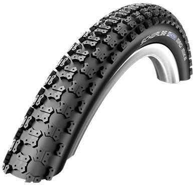 Däck Schwalbe Mad Mike K-Guard SBC 57-406 (20 x 2.125