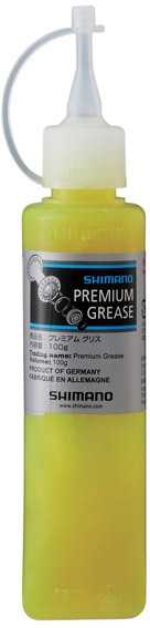 FEDT SHIMANO DURA-ACE FOR KUGLELEJER TUB 100 G | grease_component