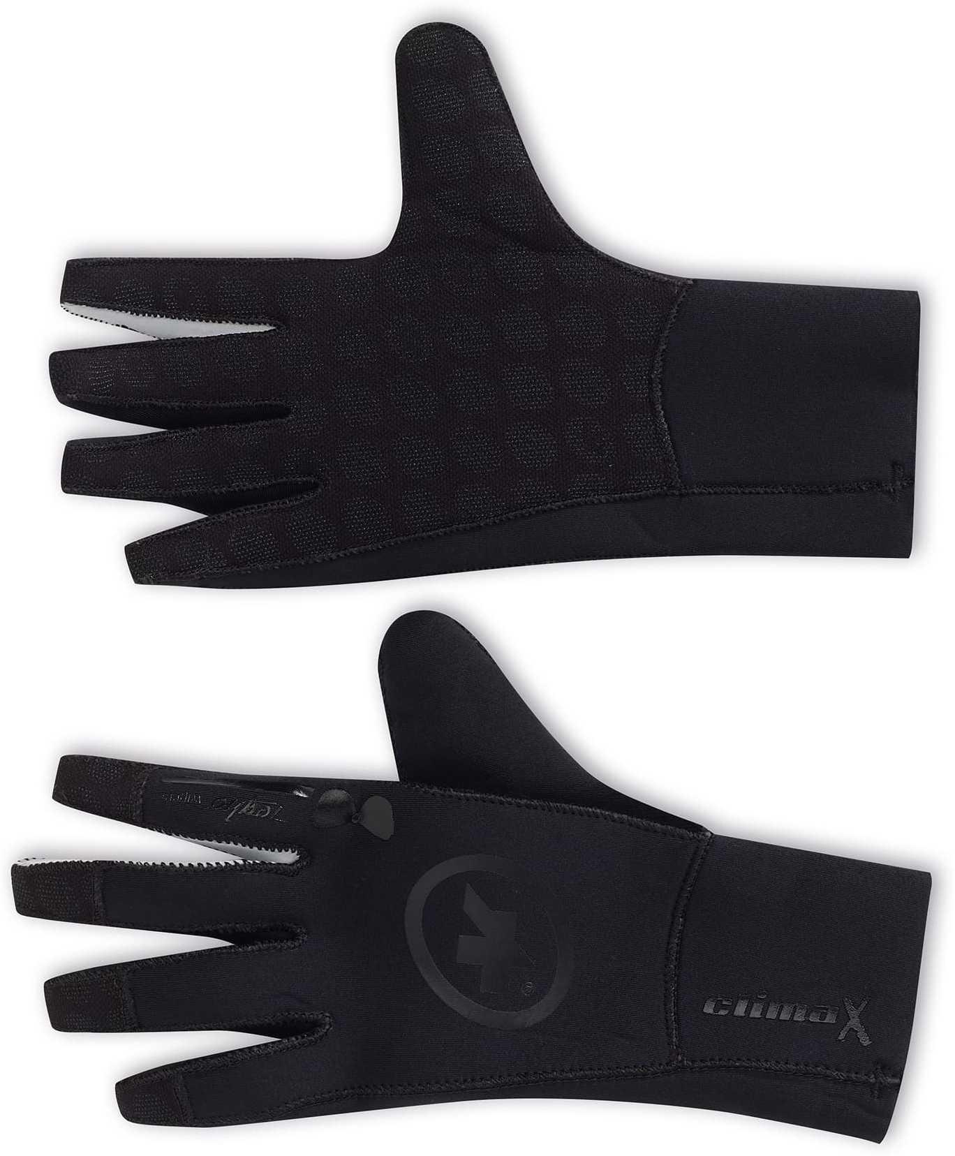 Assos Cykelhandske rainGlove_evo7   Gloves
