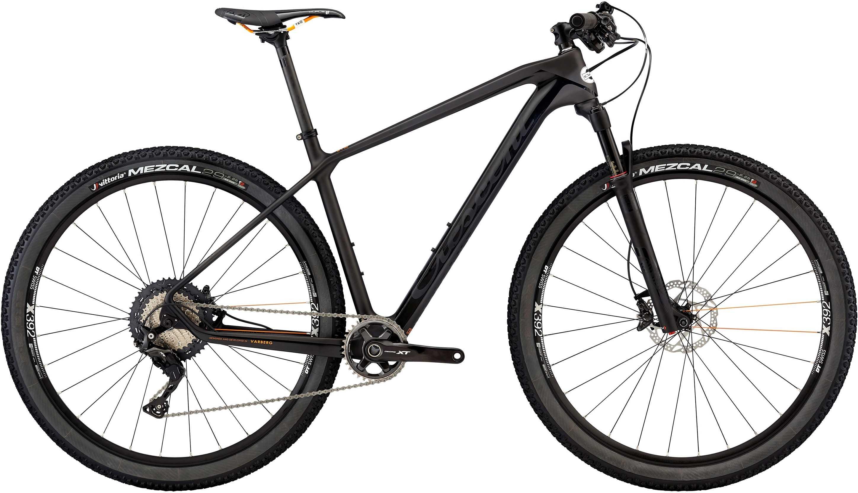 CRESCENT RIMFAXE 29 SORT | Mountainbikes