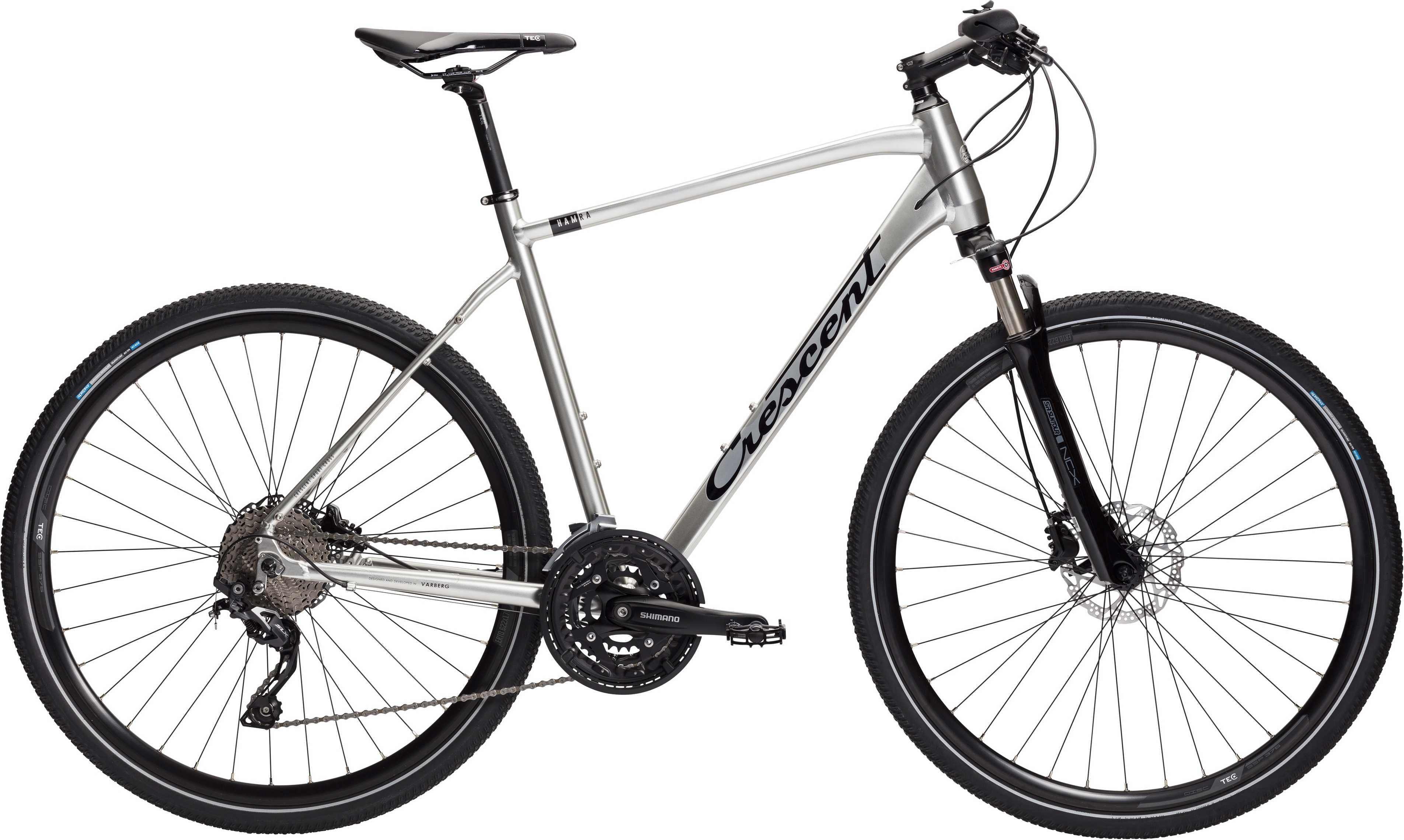 CRESCENT HAMRA S | City-cykler