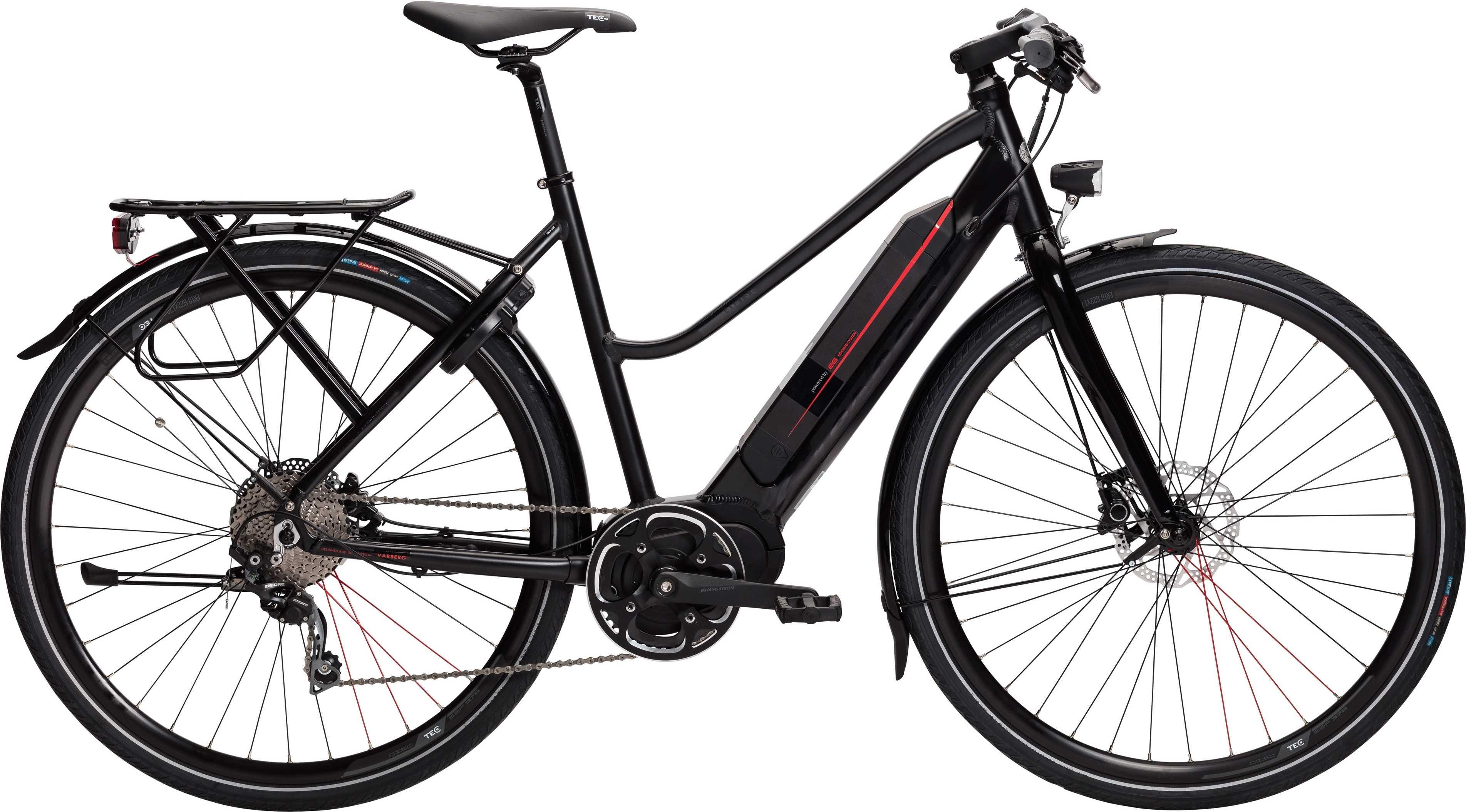 CRESCENT ELOISE MATSORT | City-cykler