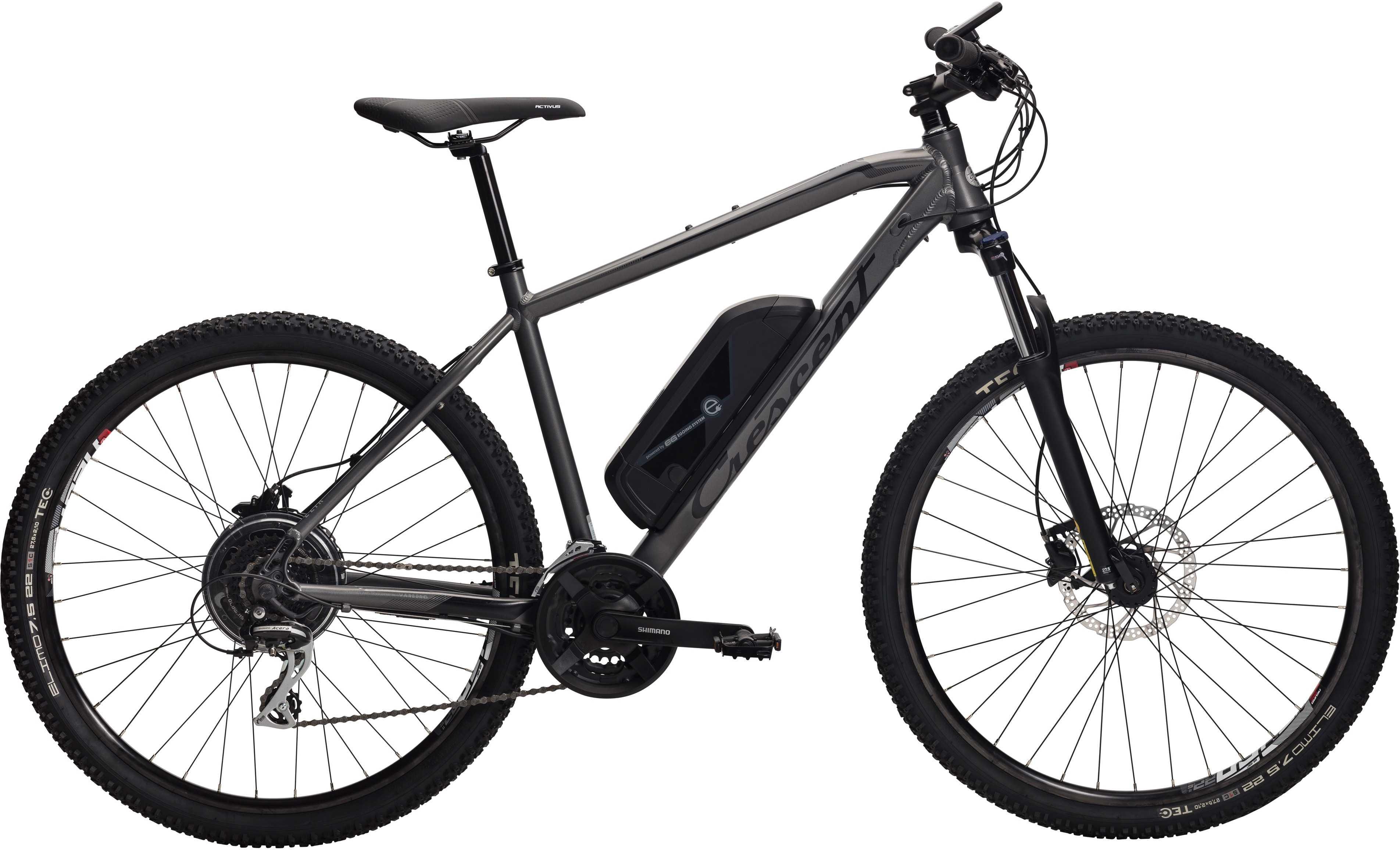 CRESCENT ELIR MATGR | City-cykler
