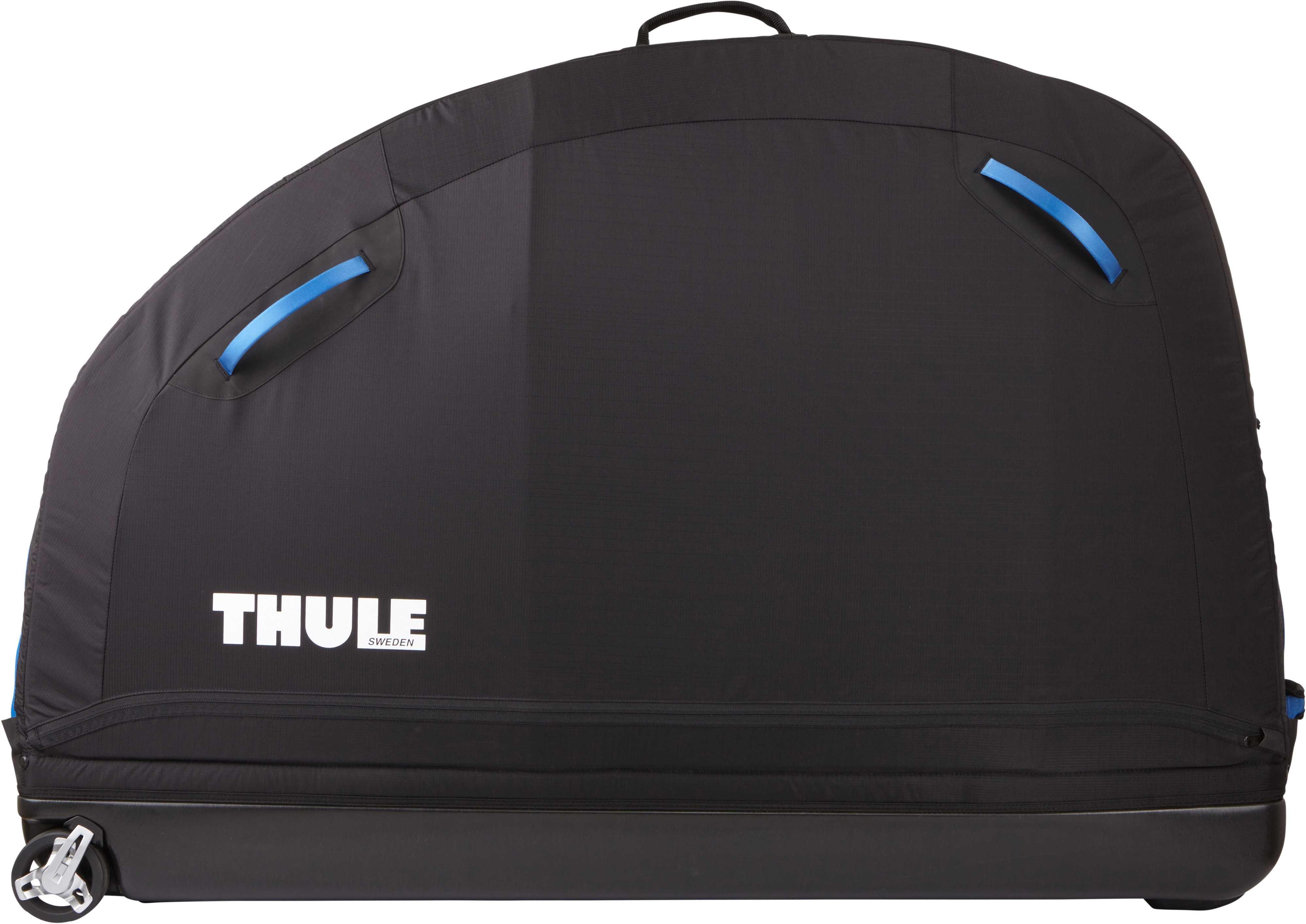 Cykel transporttaske Thule Roundtrip Pro XT sort | Bike bags